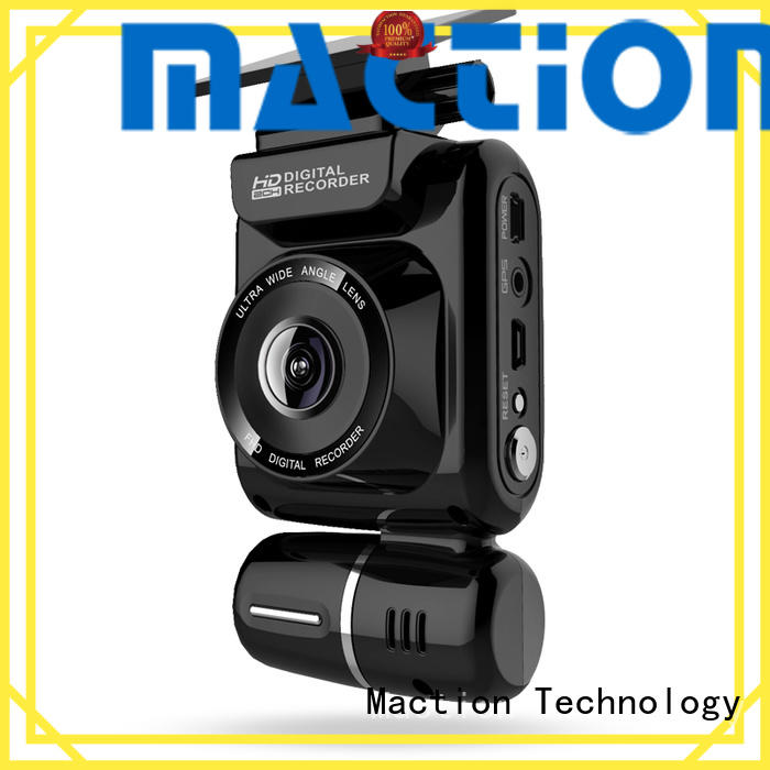 Maction newest car video camera supplier for car