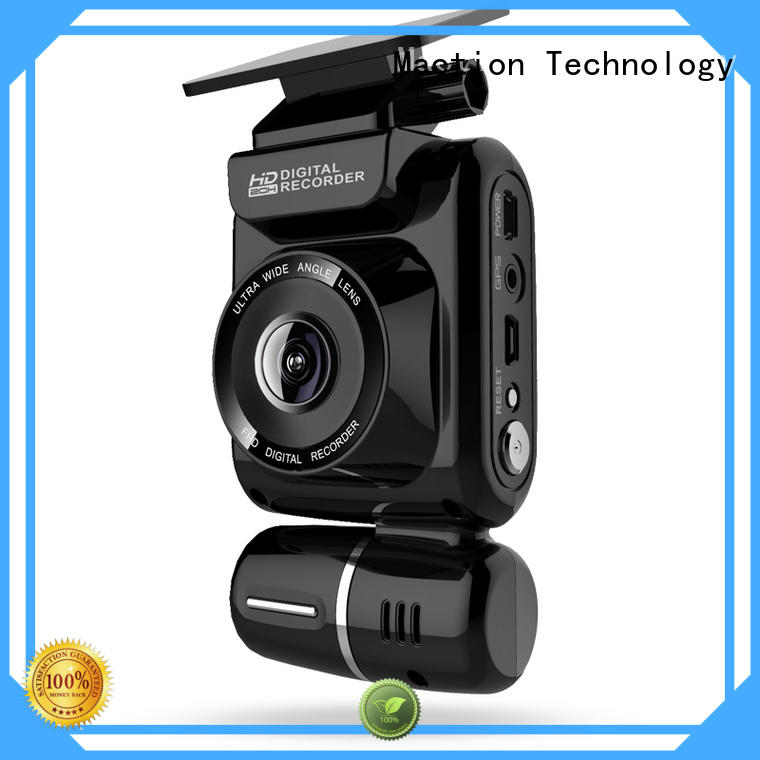 private dashboard camera dual manufacturer for car