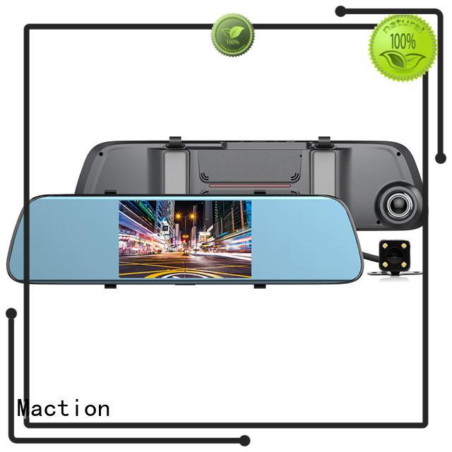 private car mirror camera dash wholesale for street