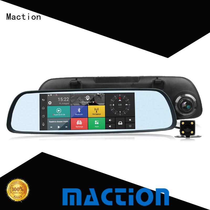 Maction housing car dash cam pro company for park
