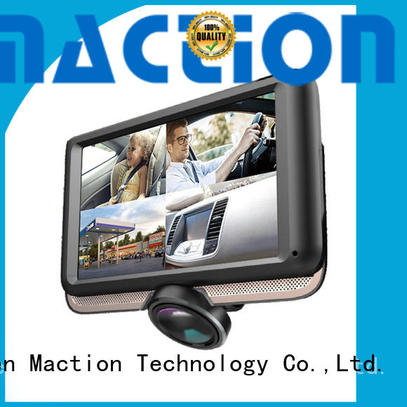 touch 360 car camera car supplier for station