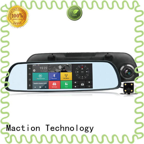 Maction Latest 3g car dvr for business for street