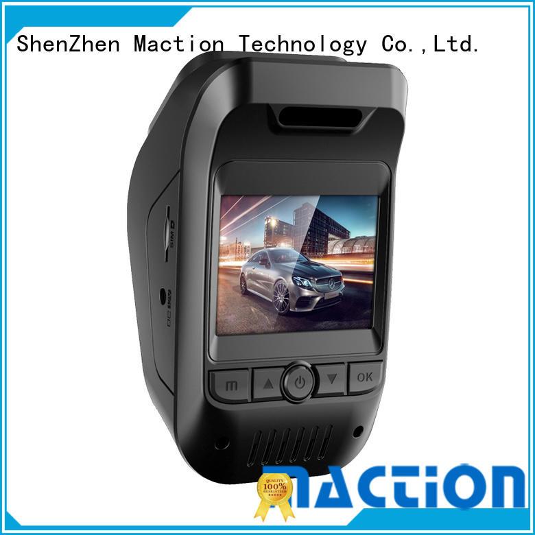 Maction Wholesale dash cam pro factory for street