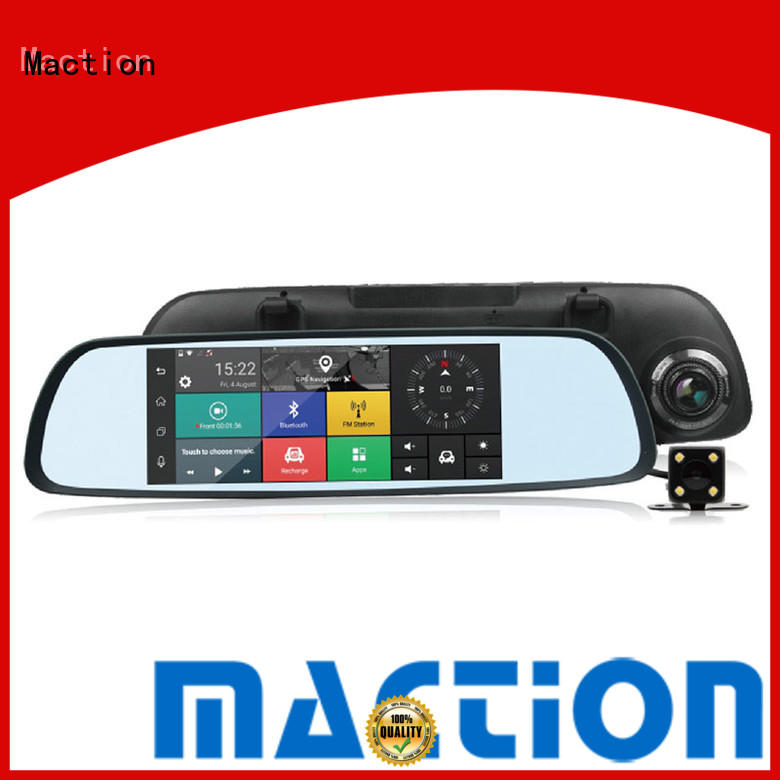 Maction wifi wifi car camera supplier for car