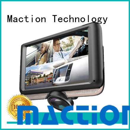 Maction dash best 360 dash cam manufacturer for park