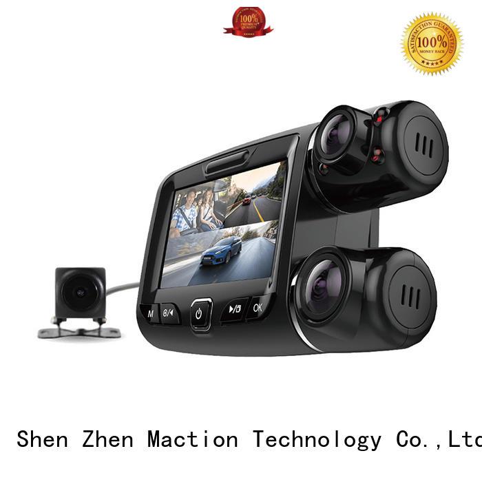 private night vision dash cam capacitor manufacturer for car
