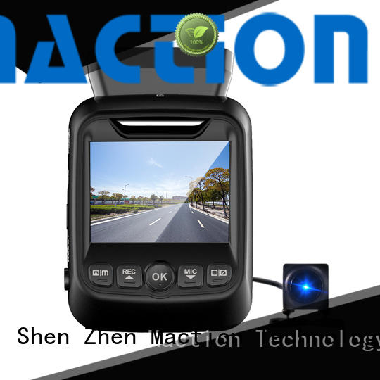 private vehicle camera super supplier for park
