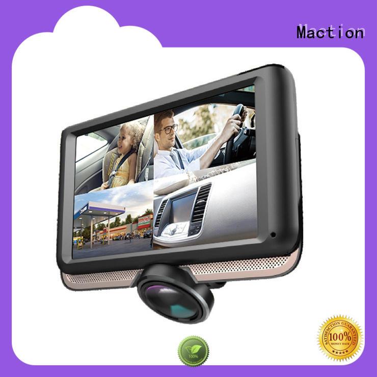 car 360°dash camera camera for home Maction