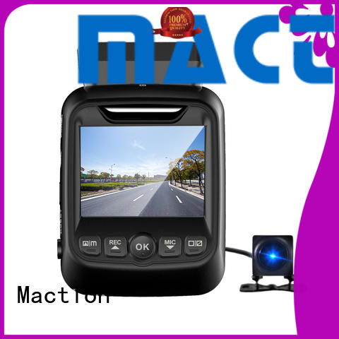 Maction cams best car camera Supply for park
