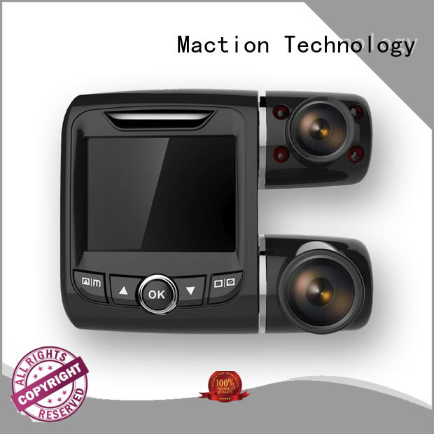 Maction wifi night vision dash cam wholesale for street