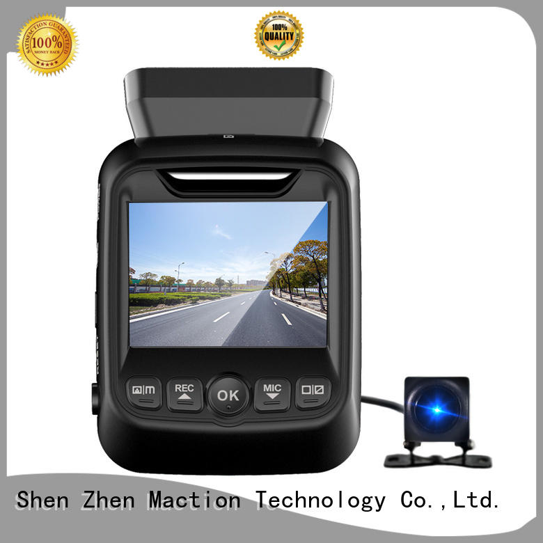 Maction Top vehicle camera for business for street
