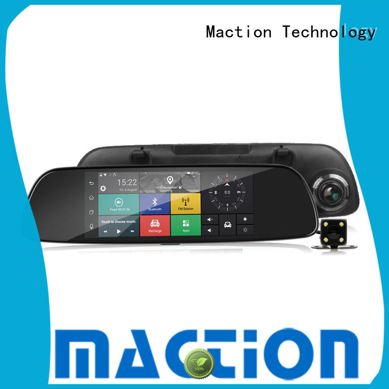 Maction 3g hd dash cam series for car