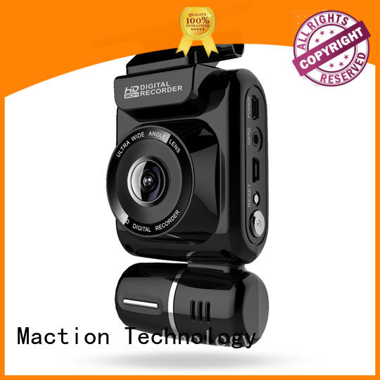 Latest best video quality dash cam camera Supply for park