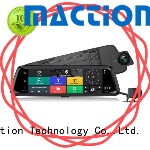Maction car 4g car dvr Supply for home