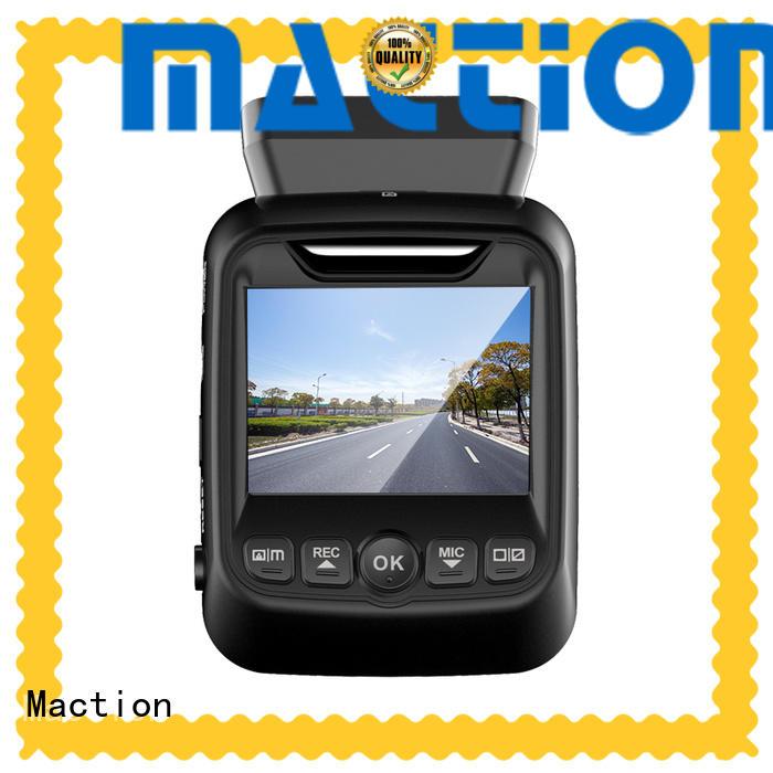 newest dual cam dash cam wifi series for street