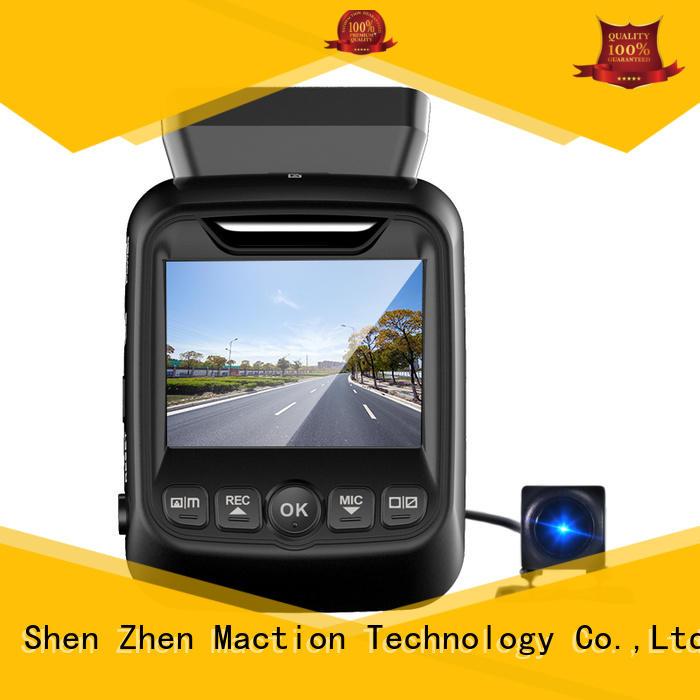 Maction car car video camera manufacturers for car
