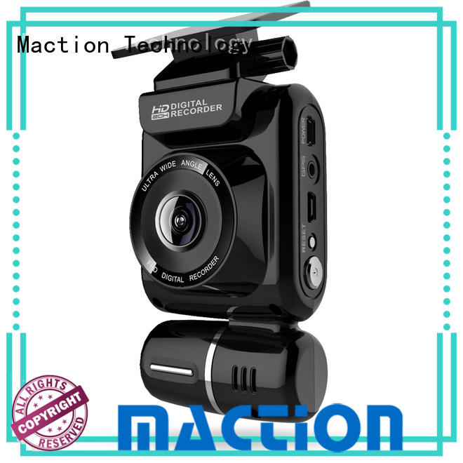 Maction night dashboard camera factory for car