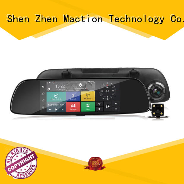 Maction wifi 3g car dvr wholesale for car