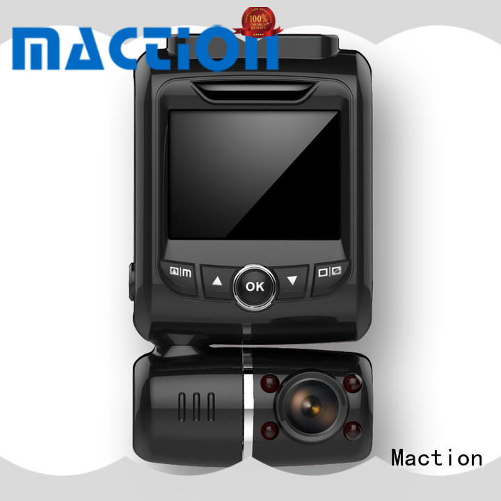 Maction cam dual car camera Suppliers for car