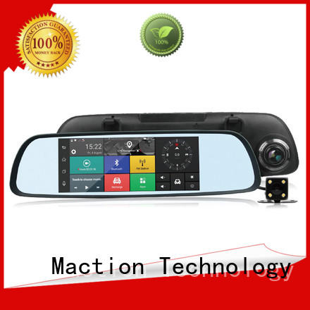Maction 3g 4g car dvr manufacturer for home