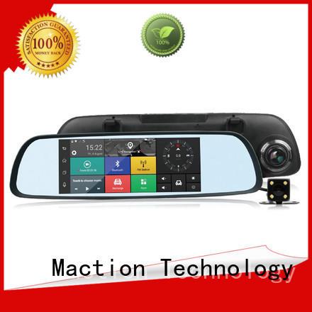 Maction 3g 4g car dvr manufacturer for home