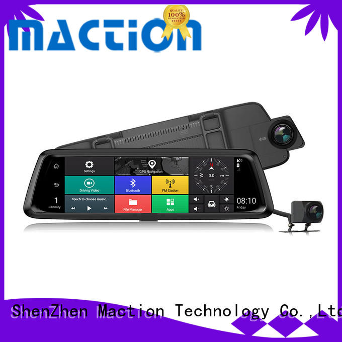 Maction High-quality 3g dash cam for business for car