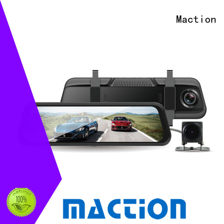 Top car reverse camera recorder for business for station
