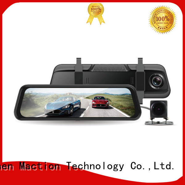 Maction design car rear view camera supplier for home