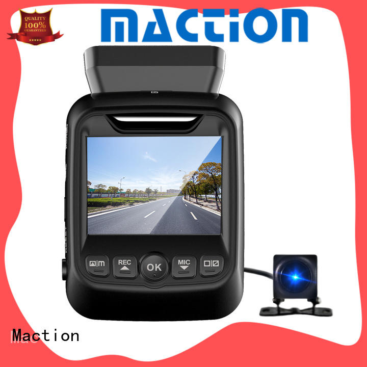 Maction novatek car video camera manufacturer