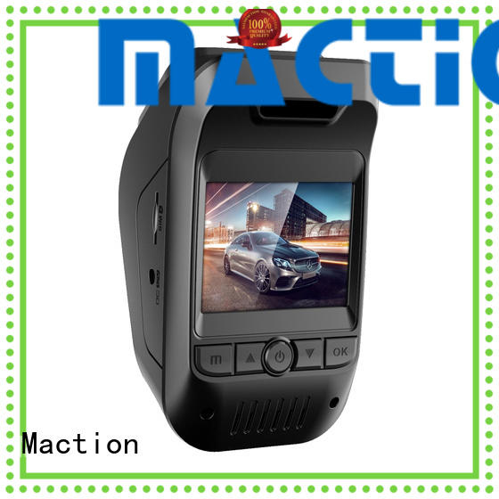 Maction private car video camera supplier for car