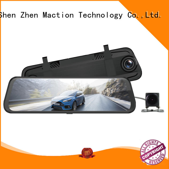 Maction screen car rear view camera manufacturer for station