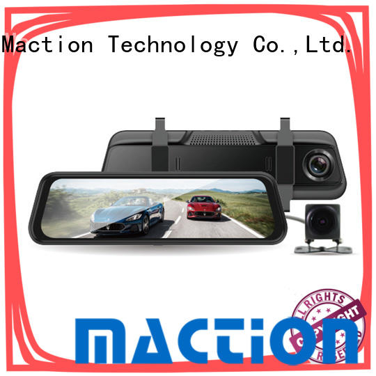 New backup camera mirror car manufacturers for park